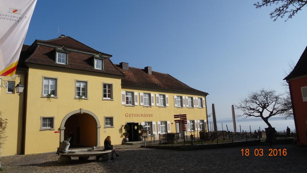 Vom Bodensee an den Bodensee nach Meersburg - Wohnmobil Forum Seite 1