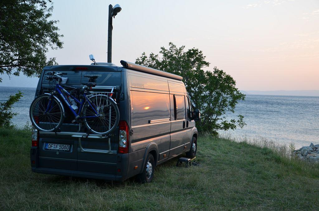Reisebericht Kroatien Im Juni 2016 Wohnmobil Forum Seite 1