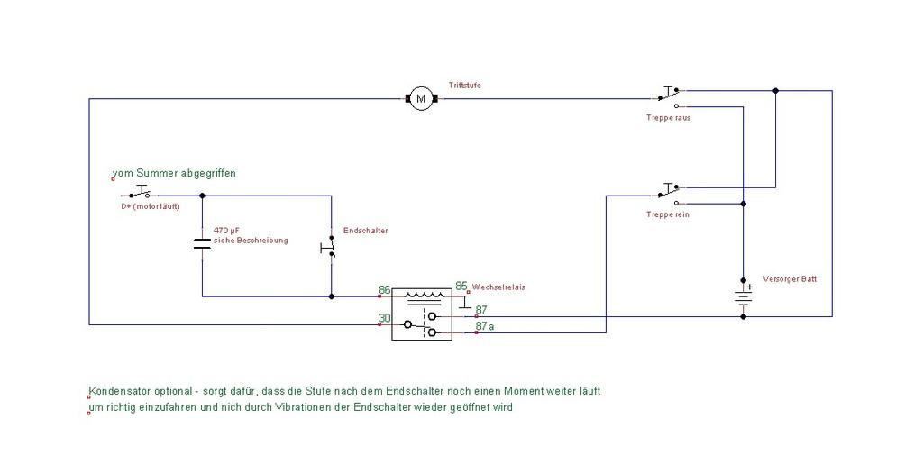 Großartig Schematische Schaltkreise Fotos - Elektrische ...
