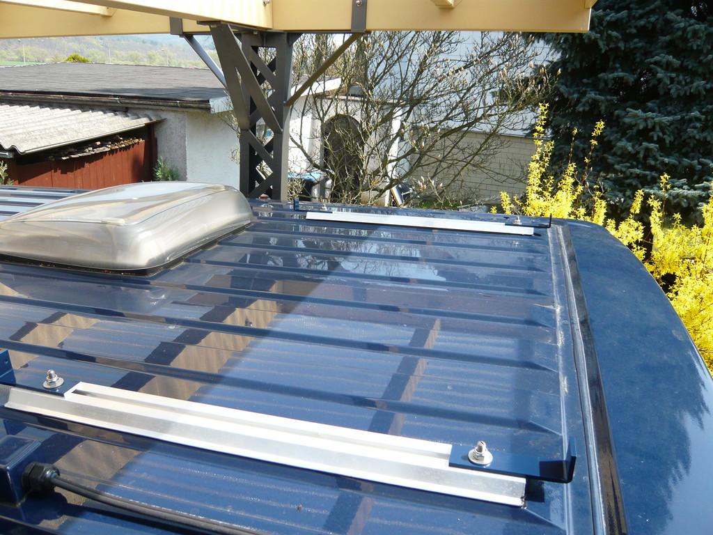 Solar Kastenwagen Wohnmobil Forum Seite 1
