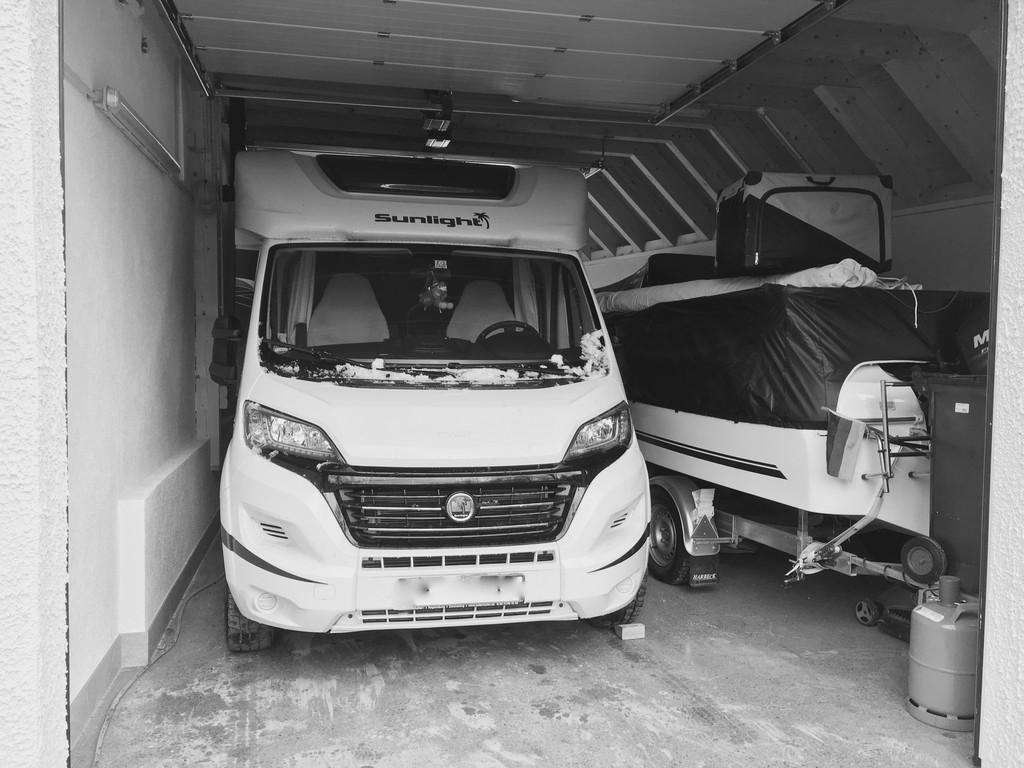 Carport Wohnmobil Selber Bauen. With Carport Wohnmobil