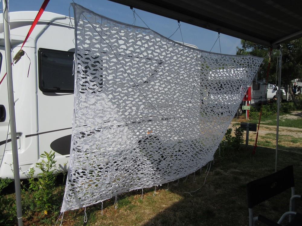 sunblocker windschutz sichtschutz regenschutz. Black Bedroom Furniture Sets. Home Design Ideas