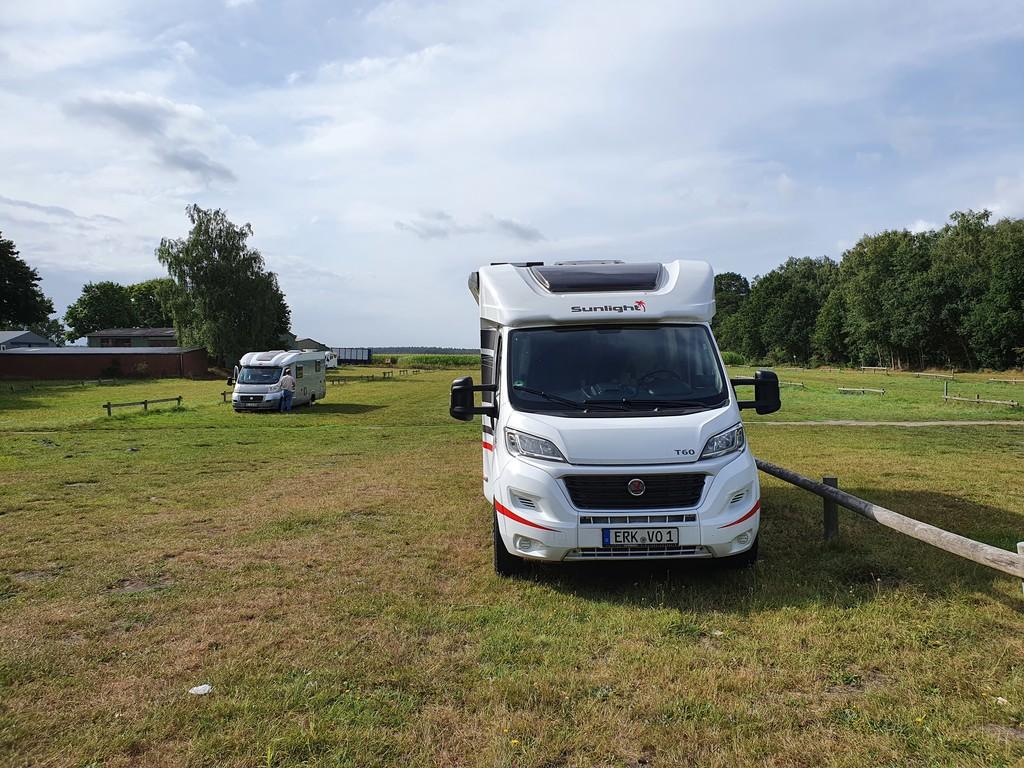 Reisebericht Norwegen - Nord Nord West Tour 8 - Wohnmobil Forum
