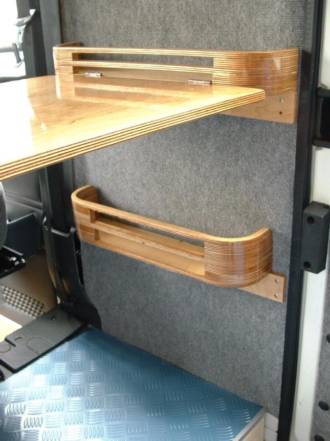 welches holz zum bettbau im bus wohnmobil forum seite 1. Black Bedroom Furniture Sets. Home Design Ideas