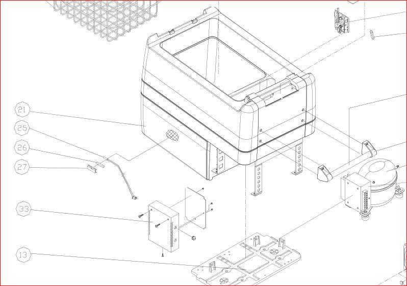 waeco k hlbox cf 35 eine un endliche geschichte. Black Bedroom Furniture Sets. Home Design Ideas