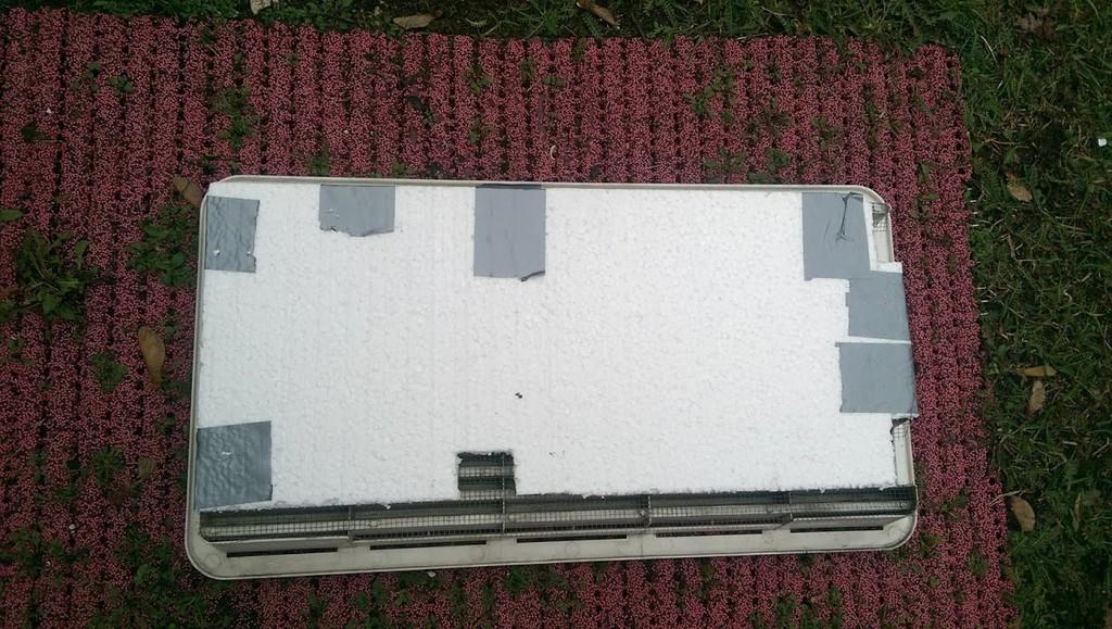 Aufbau Dometic Kühlschrank : Aufbau kühlschrank dometic coolmatic mdc kompressor kühlschrank