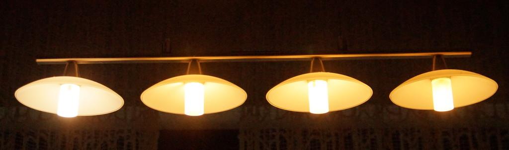 Leistungsangaben und Leuchtstärke bei LED Strahlern