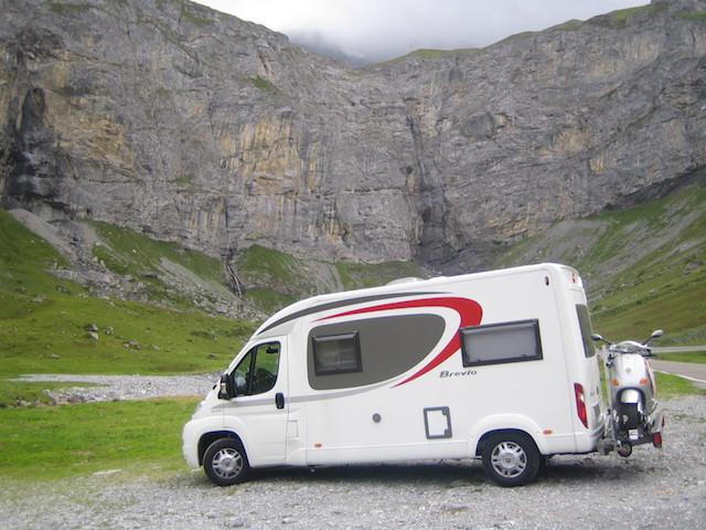 Bürstner Brevio T605 Erfahrungsaustausch - Wohnmobil Forum
