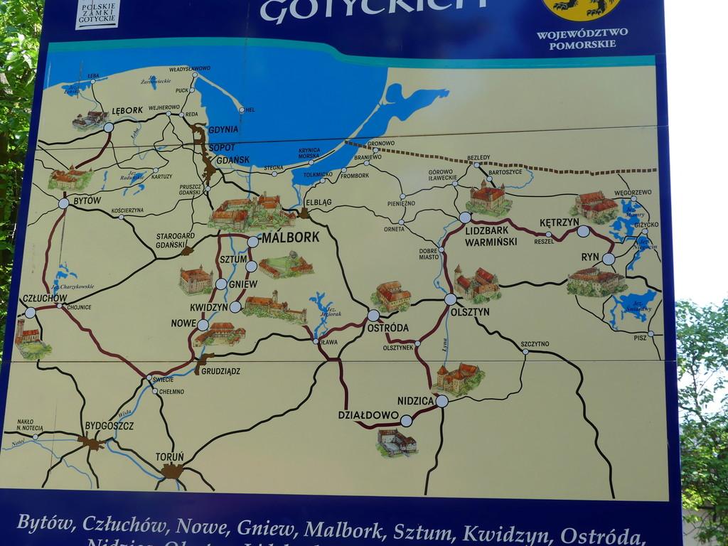 Reisebericht Polen, Danzig und Umgebung - Wohnmobil Forum Seite 9