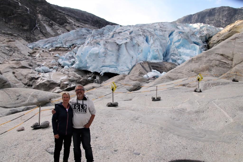 Klettergurt Für Gletscher : Österr tourist stirbt am gletscher in norwegen wohnmobil forum