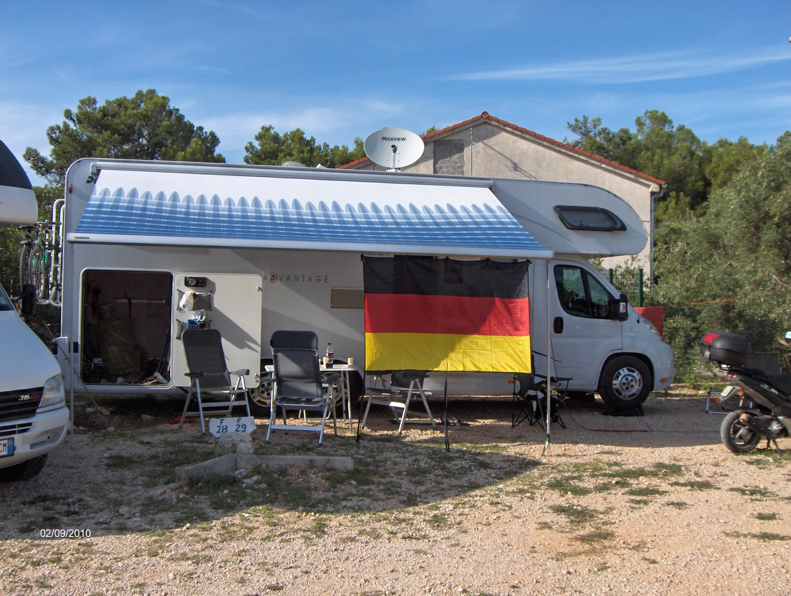 Campingpits In Kroatien Wohnmobil Forum