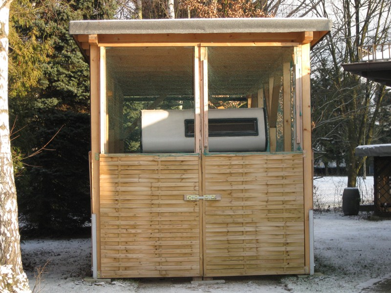 carport selbst bauen wohnmobil forum. Black Bedroom Furniture Sets. Home Design Ideas