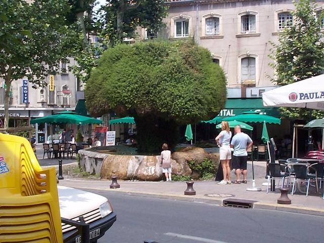 Reisebericht Frankreich 2002 Wohnmobil Forum