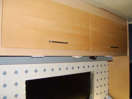 altes wohnmobil erneuern wohnmobil forum. Black Bedroom Furniture Sets. Home Design Ideas