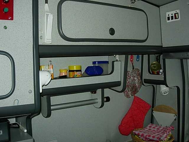 selbstausbau eines kastenwagens zum womo wohnmobil forum. Black Bedroom Furniture Sets. Home Design Ideas
