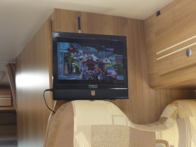 tv wandhalterung wohnmobil forum. Black Bedroom Furniture Sets. Home Design Ideas