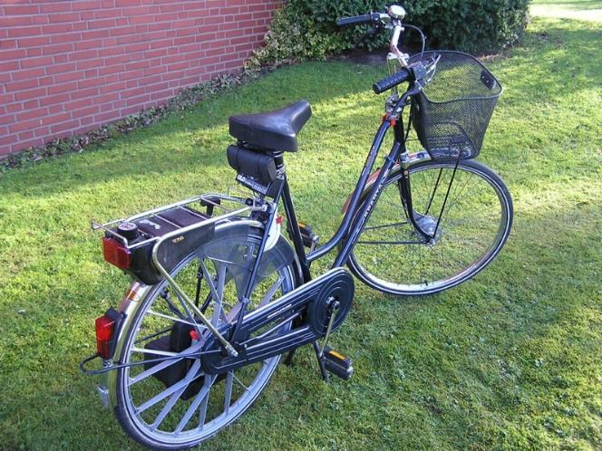 fahrradtr ger mit mofa oder kleinkraftrad wohnmobil. Black Bedroom Furniture Sets. Home Design Ideas