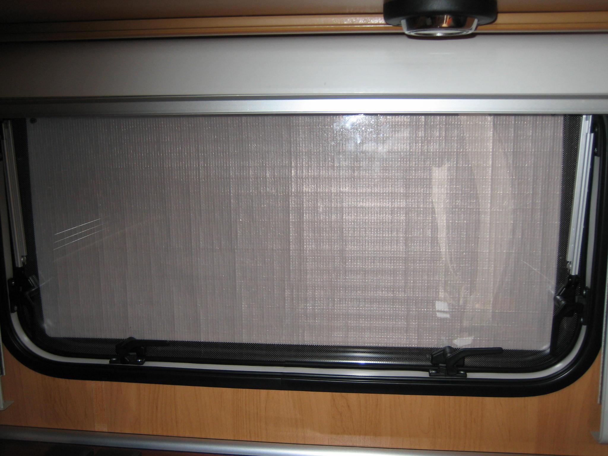 Fenster und dachhauben sonnenabdeckungen wohnmobil forum - Warum beschlagen fenster von innen ...