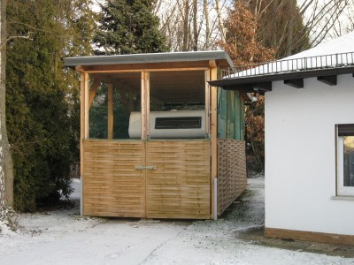 carport selbst bauen wohnmobil forum. Black Bedroom Furniture Sets. Home Design Ideas