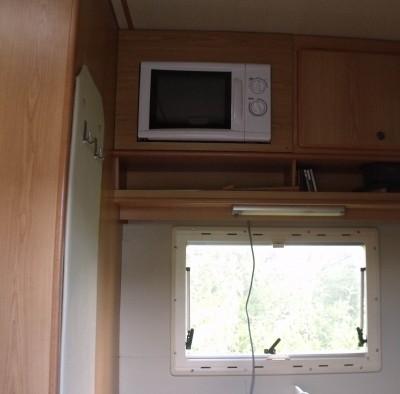 umbau nach wasserschaden wohnmobil forum. Black Bedroom Furniture Sets. Home Design Ideas