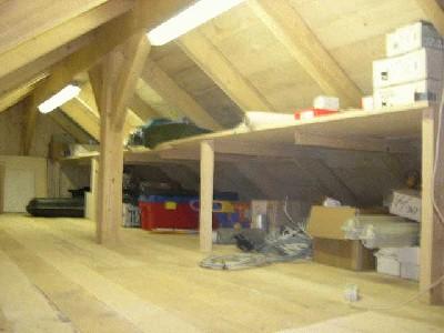 fotos vom womo schuppen wohnmobil forum. Black Bedroom Furniture Sets. Home Design Ideas