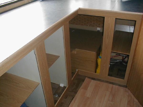 alte inneneinrichtung aufm beln wohnmobil forum. Black Bedroom Furniture Sets. Home Design Ideas