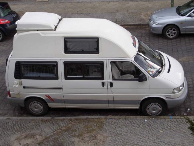 Vw Carthago Malibu 32 2 Bj 2000 Excell Zust 1 Hand