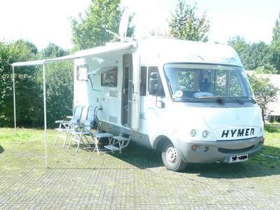 Hymer Starline 630 Mercedes Sch Nes Fahrzeug Mit