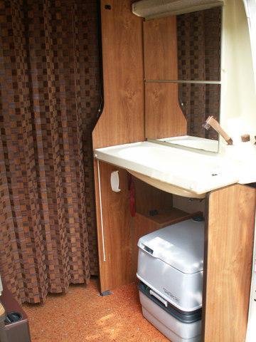 fiat hymer car 3 t v neu gr ne plaket fiat ducato 290. Black Bedroom Furniture Sets. Home Design Ideas