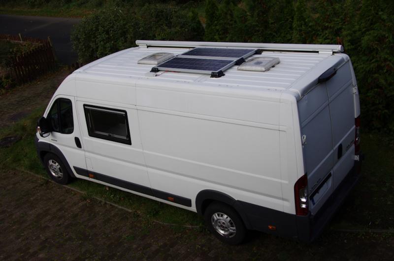 citroen jumper l4h2 bj 2007 2 2l diesel mit 120ps. Black Bedroom Furniture Sets. Home Design Ideas
