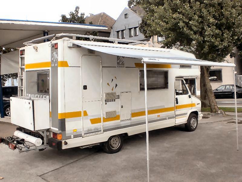 traveller 625 tk 1990 120000 wohnmobil wohnwagen forum. Black Bedroom Furniture Sets. Home Design Ideas